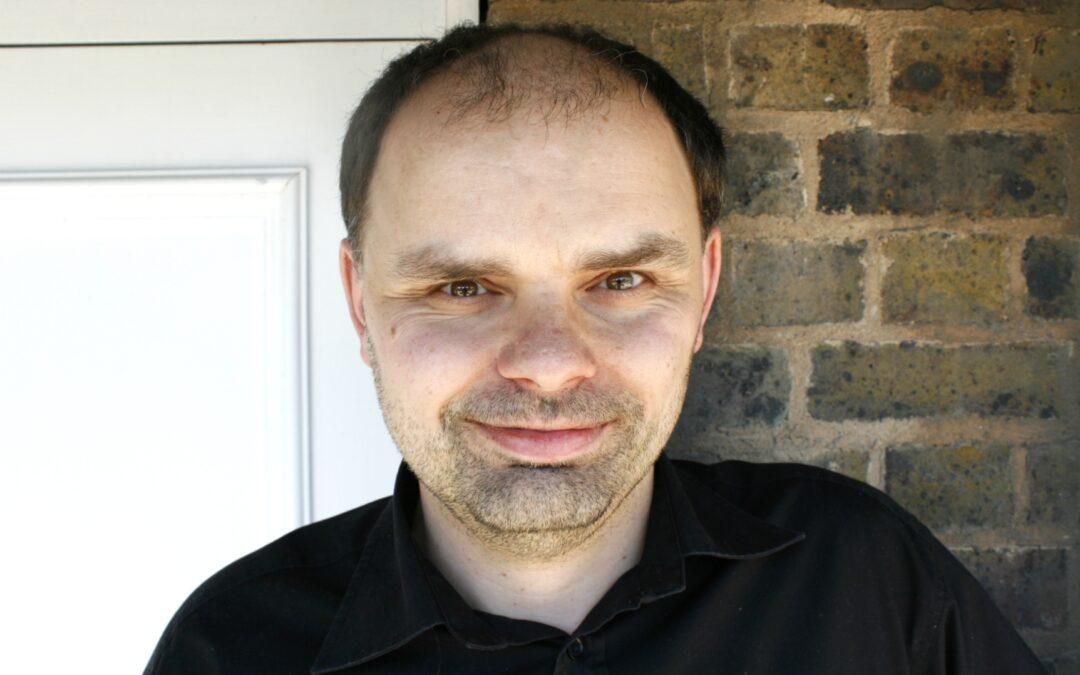 Meet The Staff: Wojciech Lasa – Food & Beverage Assistant
