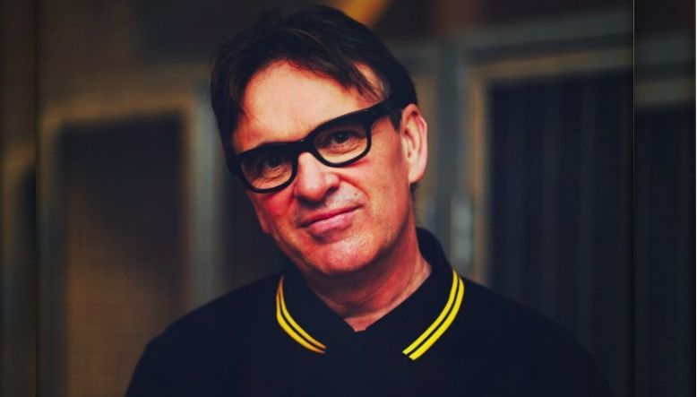 Squeeze's Chris Difford to launch autobiography at Depot