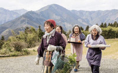 The Japan Foundation Touring Film Programme 2018