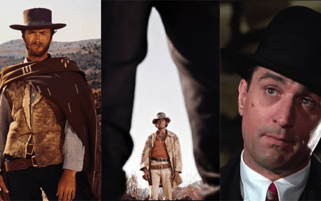 Depot to present Leone/Morricone trilogy