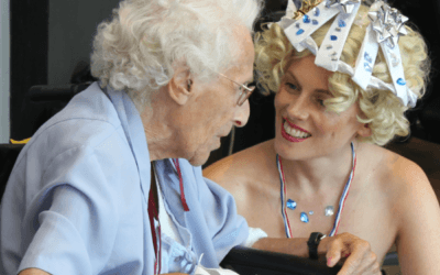 More dementia-friendly screenings announced