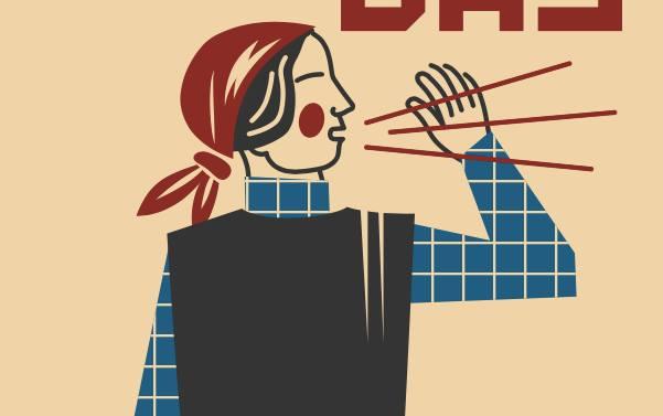 Fashion Revolution Day at Depot