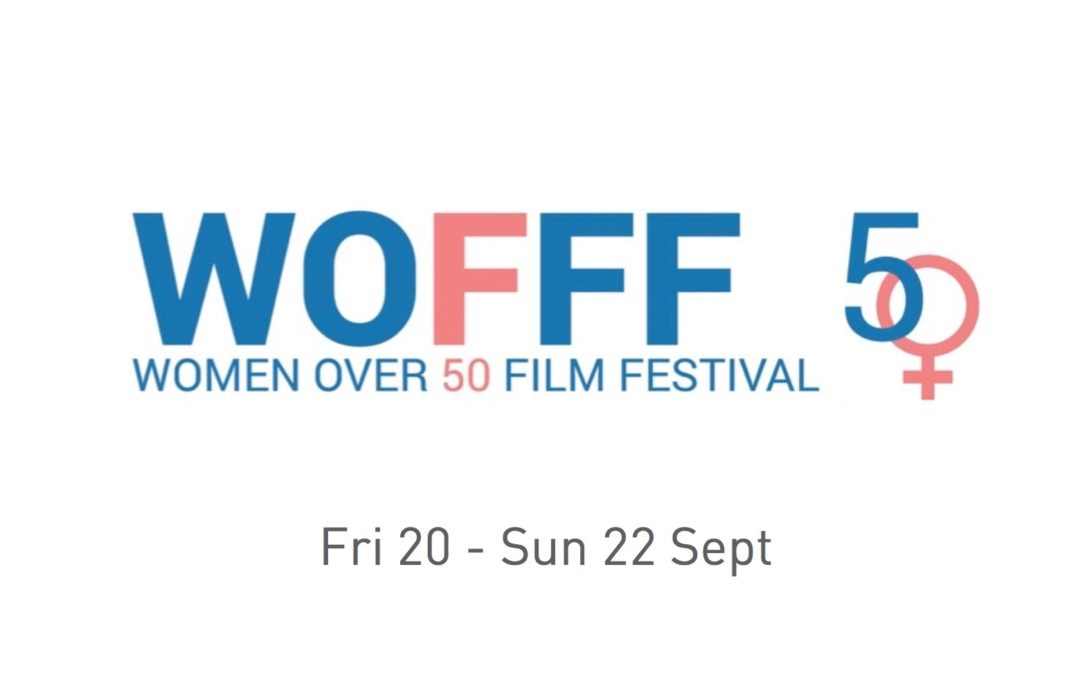 Women Over 50 Film Festival returns to Depot