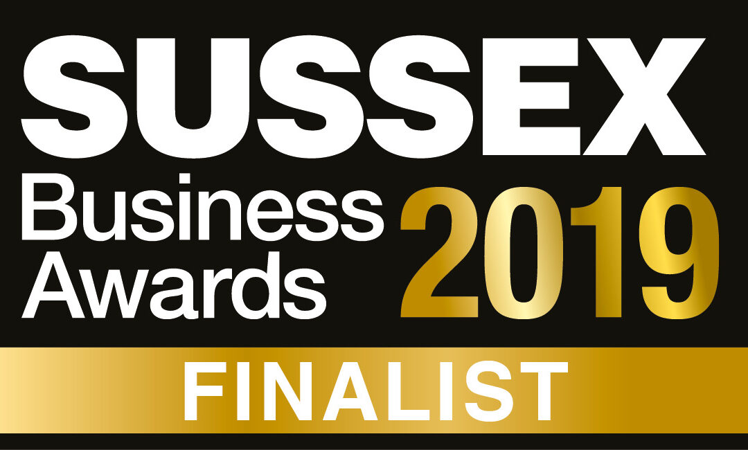 Depot a finalist in the Sussex Business Awards