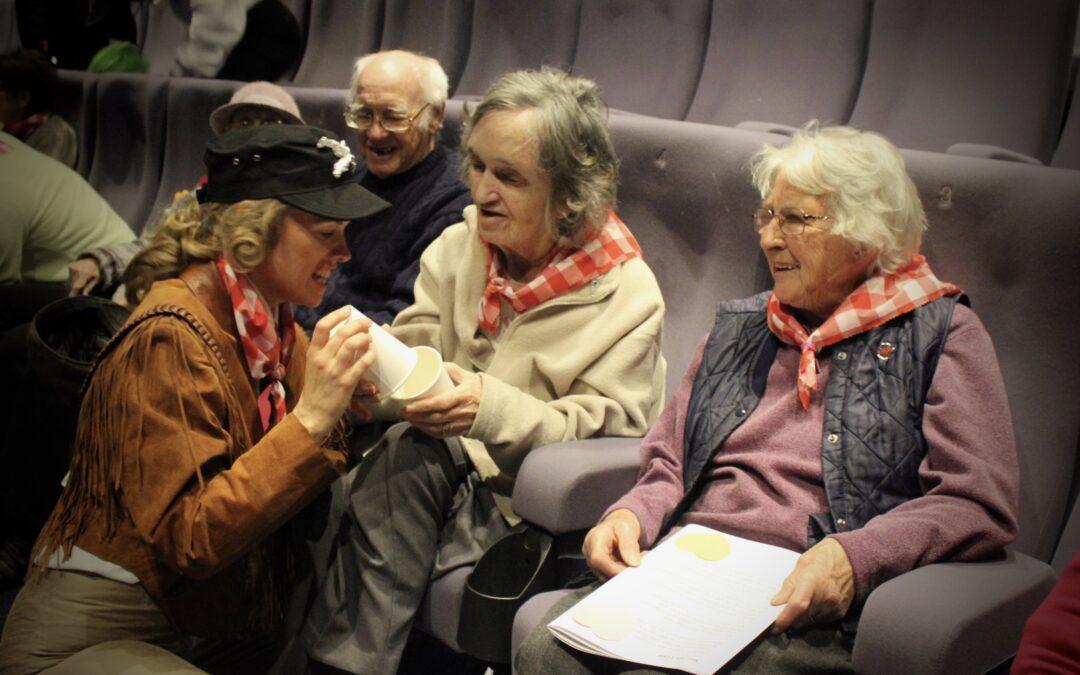 Depot reveals dementia-friendly films for 2020