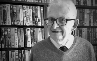 Voigt Film Club host Michael Voigt dies