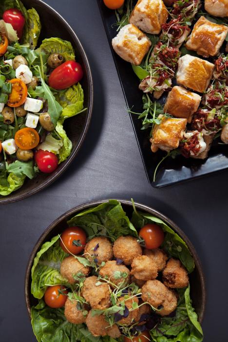 Buffet Platter