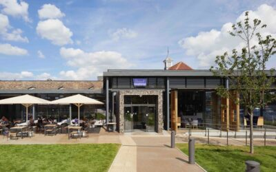 Depot shortlisted for national green arts award