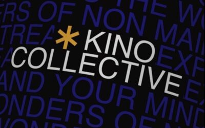 Kino Collective: young film fans launch new group