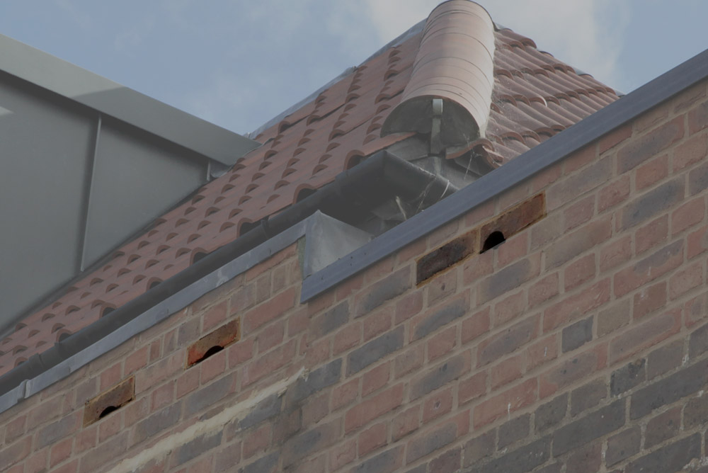 Technology welcoming swifts to nest at Depot