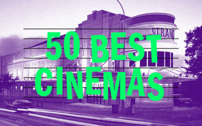 Depot one of 50 best cinemas in UK & Eire – Time Out